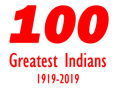 100 Greatest Indians